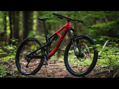 First Impressions: 2020 Rocky Mountain Slayer 29