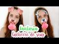 Fantasia Cachorro do Snapchat | Fantasia rápida e barata de ultima hora | Filter Snapchat