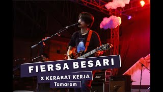 "(HD) - Fiersa Besari - TAMARAM ""Live In Semarang"""