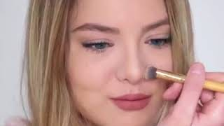 Sleepingbeauty x BeautyGang - Sculpter son visage