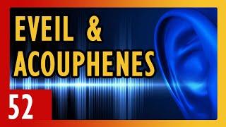 💖 À quoi servent les acouphènes lors de l'éveil spirituel - N°52