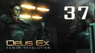 Deus Ex: Human Revolution #37 - В западне [The Missing Link]
