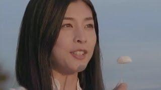 DISCOVER WEST「海の表情」篇| -Film career Yūko has been in such Ja...