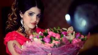 Клип студии Зайнаб Алиевой (backstage)