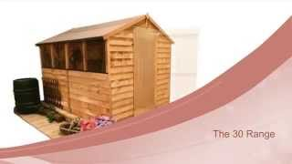 Cheap Garden Sheds Uk