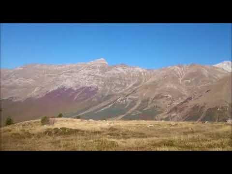 Filetto Panoramica da monte Ròfano (1500 mt circa slm)