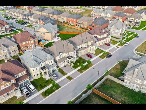 11 Trail Rider Drive Brampton Home For Sale - Real Estate Properties For Sale