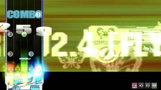 [EZ2ON] Andy Lee - Tokyo 9 P.M 5K SHDMix NOOBPLAY (2013.6 Beta)