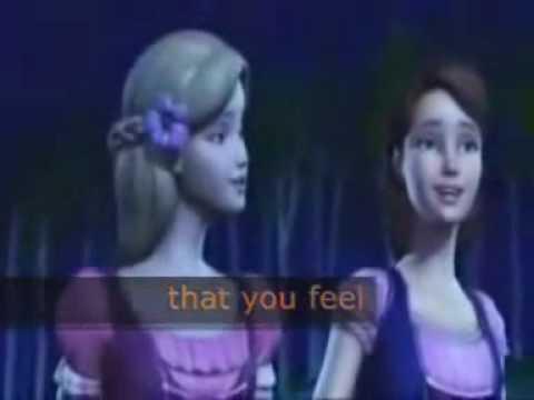 Песня Believe (Барби и Хрустальный Замок) - April Rose скачать mp3 и слушать онлайн