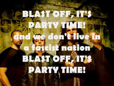 System of a down BYOB **AWESOME LYRICS!** FREE Download link