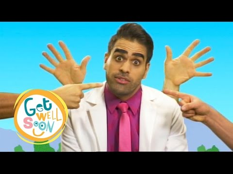 What's Hand, Foot And Mouth Disease? - Get Well Soon from YouTube · Duration:  7 minutes 39 seconds