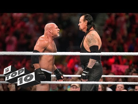 wwe History Matches Latest Bigger watch Must /Subscribe plz