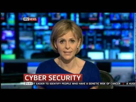 Fusion Cell- Cyber Warfare Monitoring by UK Intelligence & Industry Experts