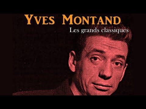 Yves Montand - Le chant des partisans