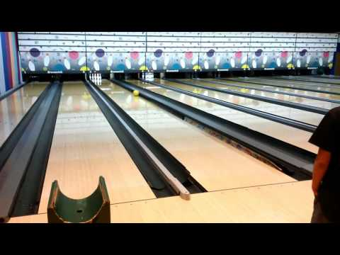 Family Bowling Time @ Pacific Sutera Harbour