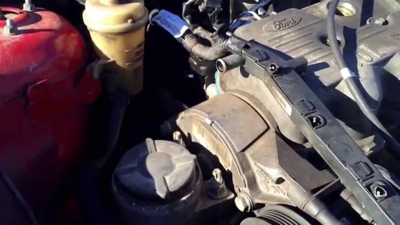 ford focus power steering repair for noise [ 1280 x 720 Pixel ]
