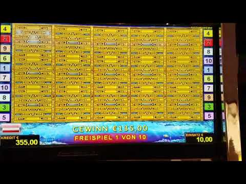 Lord of the Ocean Freispiele auf 10 € Einsatz im Casino admiral