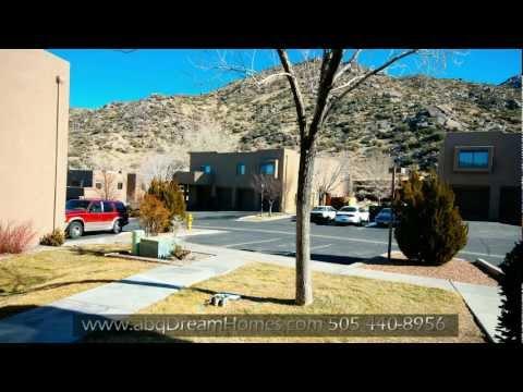Albuquerque Condo for Sale 2900 Vista Del Rey