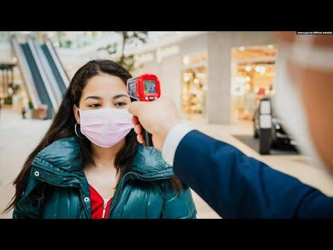 Азия: новая вспышка COVID-19 в Казахстане