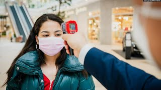 Азия новая вспышка COVID 19 в Казахстане
