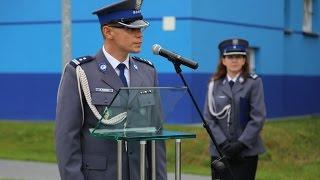 �wi�to Policji w Ostro��ce 1