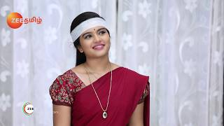 Sembarathi | Best Scene | Episode - 299 | Zee Tamil Serial