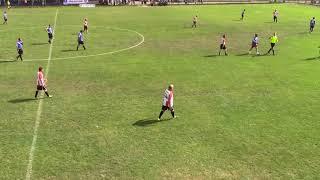 2017 Kızıldağ Yaylası Futbol Turnuvası Veteranlar 2.  maç