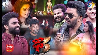 Dhee 13 | Kings vs Queens | 12th May 2021 | Full Episode | Sudheer,Rashmi,Aadhi | ETV Telugu