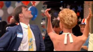 Something Wild - Jeff Daniels Dancing