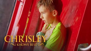 Chrisley Knows Best | Grayson & Chase Do the Body Plunge (Season 5, Episode 17)