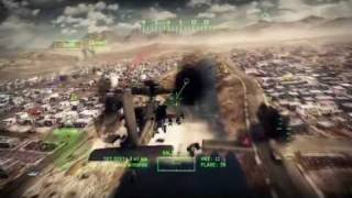 Apache Air Assault - PC | PS3 | Xbox 360 - Walkthrough official video game preview trailer HD