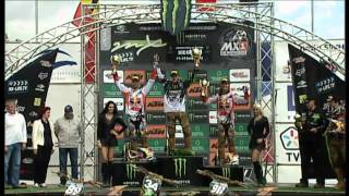 Download Video MXGP of Latvia 2012 Race Highlights MP3 3GP MP4