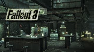 Fallout 3 - Council Seat (Unmarked Quest) - (PC/PS3/X360)