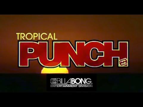 Billabong Tropical Punch (full surf movie)