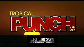 Billabong Tropical Punch (full surf movie)