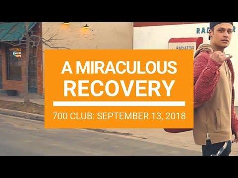 The 700 Club - September 13, 2018