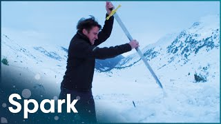 Temperature: The Driving Force | Richard Hammond's: Wild Weather | Spark