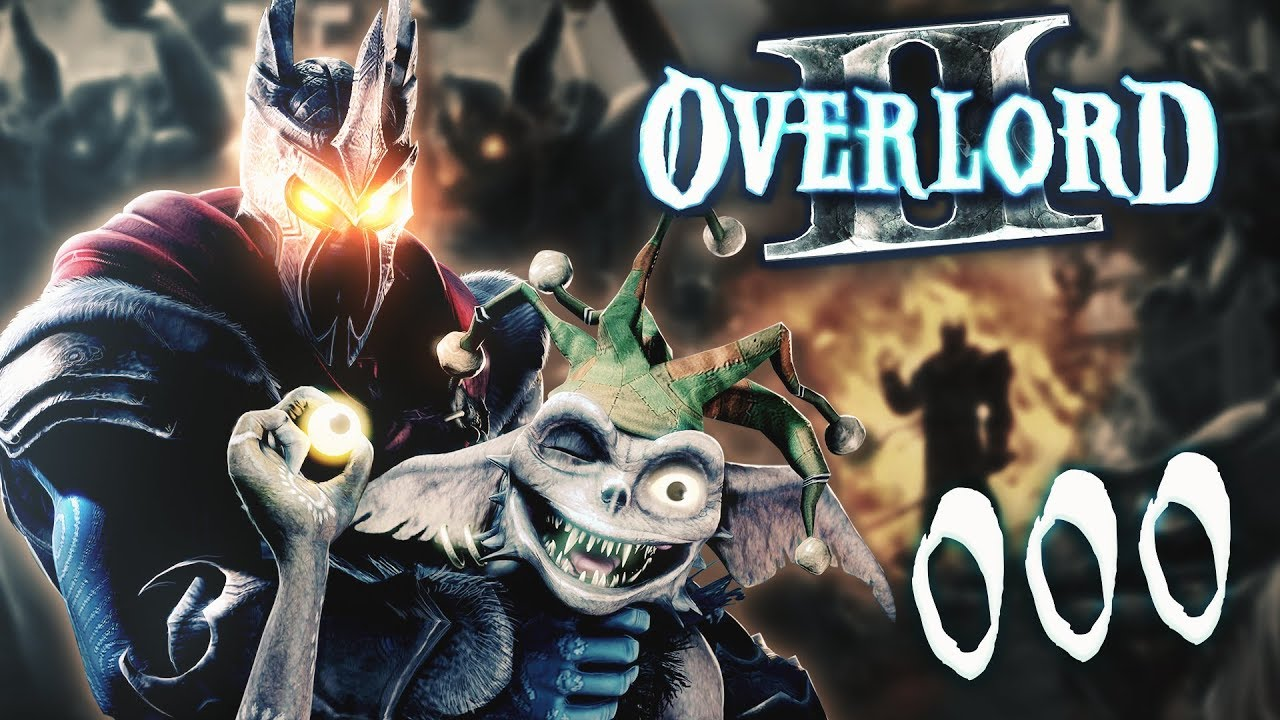 Overlord 2 Deutsch