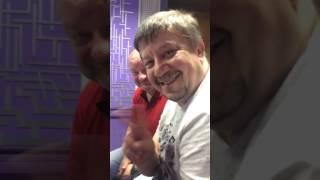 Радио Дача  17.06.2017 прямой эфир