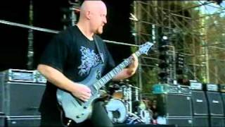 Cannibal Corpse - Decency defied (live).mpg