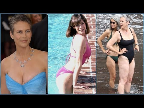 Jamie Lee Curtis - Rare Photos | Family | Friends | Lifestyle
