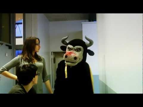 Parodie pub Panda - Le DM