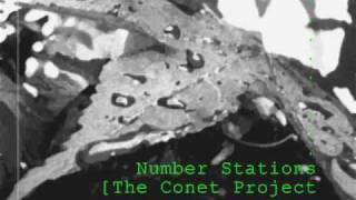 Number Station VII [Achtung!]