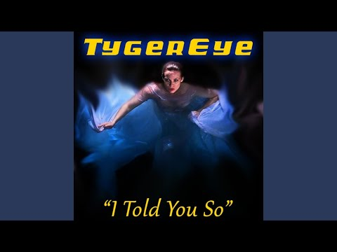 I Told You So (feat. Esther Canata & Frederik Wiedmann)