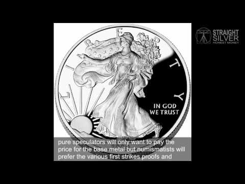 American Silver Eagle Investment of Choice