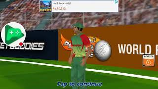 World Cricket Championship Lt game.gaming.