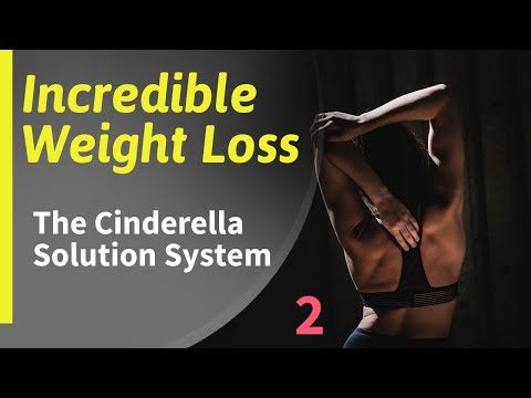 incredible-weight-loss---the-cinderella-solution-system---carly-donovan