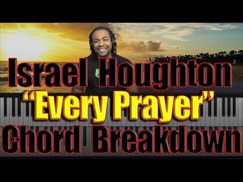 #59: Israel Houghton -
