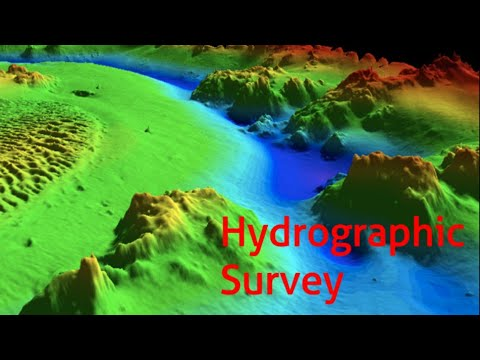 Introduction to Hydrographic Survey