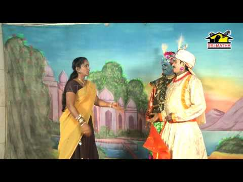 Appalanaidu Burrakatha || Attaru saibu ll Folk Songs ll Musichouse27